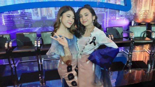 Tiara Andini dan Lyodra Ginting Bakal Tampil Meriahkan Obsesi Awards 2021