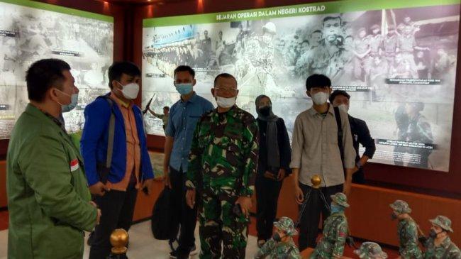 Isu TNI Disusupi Komunisme Dinilai Tak Masuk Akal dan Ngawur