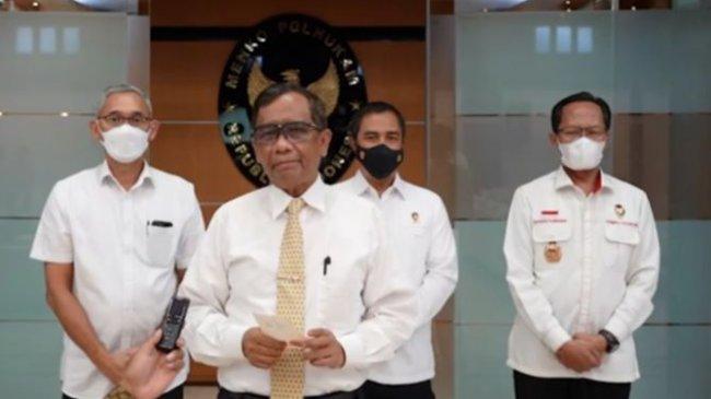 Menteri ATR/Kepala BPN dan Kabareskrim Gabung ke Satgas BLBI, Buka Opsi Penyitaan