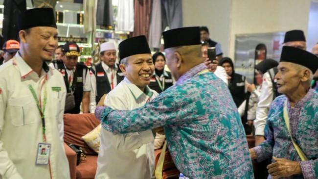 Penyelenggaraan Ibadah Haji 2019 Akan Dievaluasi Pekan Depan