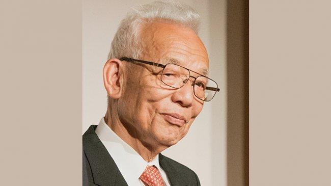 Syukuro Manabe Orang Jepang Warga Amerika Pemenang Nobel Fisika 2021