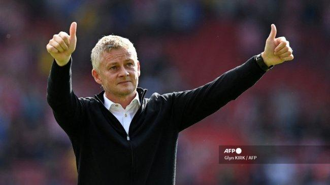 Leicester City vs Man United Liga Inggris, Solskjaer tak Risau soal Kondisi Pemain MU yang Cedera