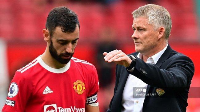 Bulan Neraka Manchester United, Ujian Konsistensi Setan Merah, Pertaruhan Nasib Solskjaer