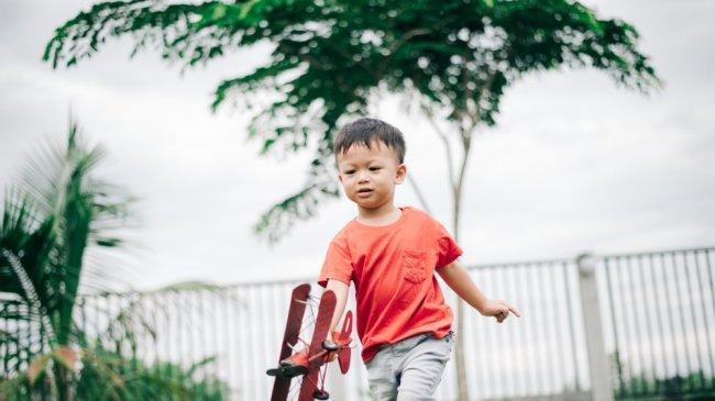 Manfaat Serat Pangan untuk Menjaga Daya Tahan Tubuh Anak