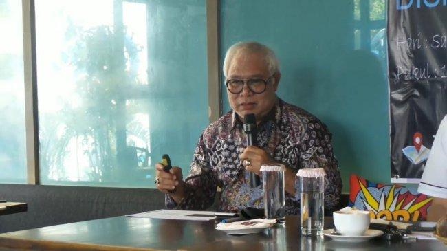 Banyaknya Pertimbangan dalam Pergantian Panglima TNI Dinilai Munculkan Persaingan Tak Sehat