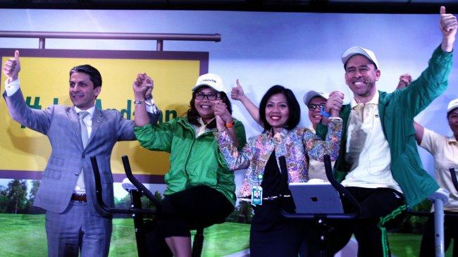 Manulife Indonesia Catat Premi Bisnis Baru Sebesar Rp 3,2 Triliun