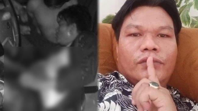 Sahroni Kecam Kasus Pembunuhan Jurnalis di Sumut, Desak Kapolda Usut Tuntas