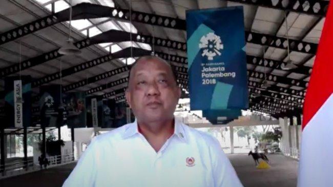 Marciano Norman: PON Papua Harus Dikomunikasikan dengan Baik Kepada Masyarakat