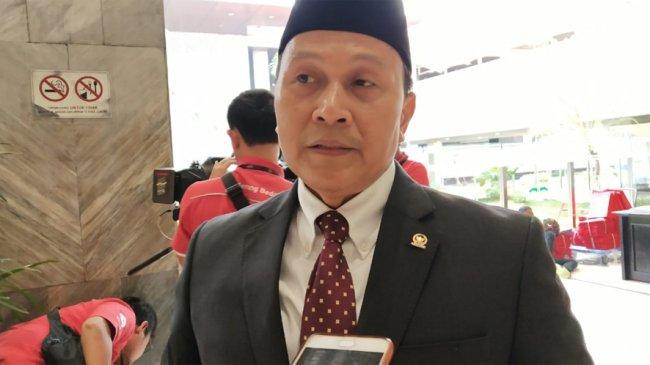 Tri Rismaharini Diboyong di Pilgub DKI Jakarta 2022, Ketua DPP PKS: Monggo Bu Risma