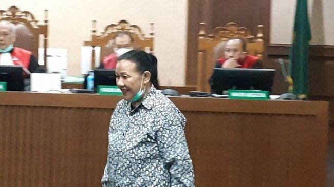 Pembobol Bank BNI Maria Pauline Lumowa Didakwa Perkaya Diri Sendiri Hingga Rp 1,2 Triliun