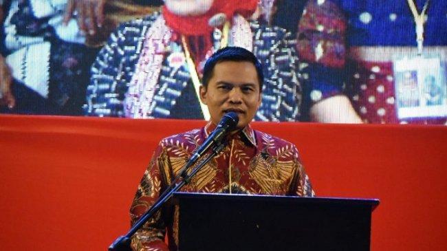 Ma'ruf Cahyono: Indonesia dan Budaya Agraris, Jadi Poros Maritim Dunia?