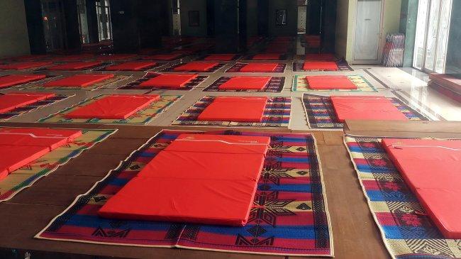 Wamenkes: Total Ada 2 ribu Tempat Tidur Isolasi Disiapkan di DKI Jakarta