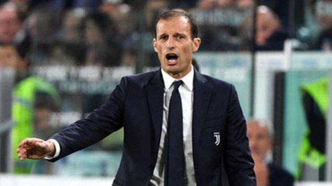 Kabar Juventus, Allegri Ngamuk ke Bos Juve, Tak Punya Regista Baru, Pertemuan Keempat Bahas Dybala