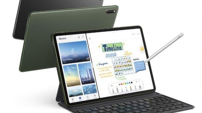 Huawei Siapkan MatePad 11 Terbaru Versi Memori Lebih Gede
