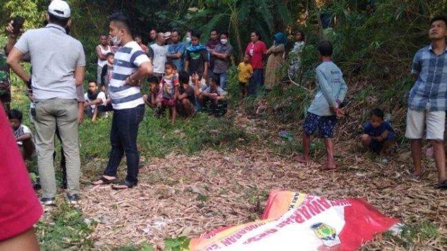 Mayat Laki-laki Mengapung di Sungai, Dikabarkan Sebelumnya Korban Dikejar Segerombolan Orang