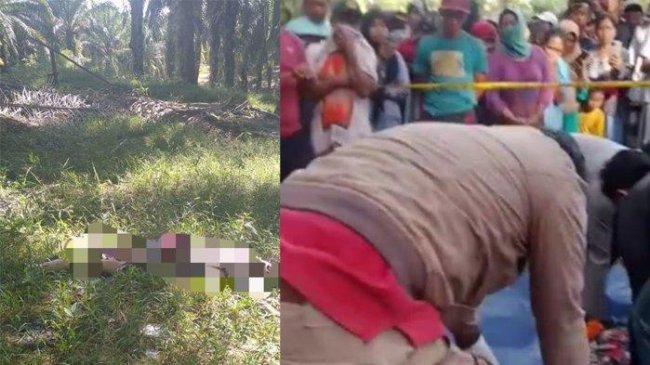 Geger Penemuan Mayat Wanita di Sintang, Diduga Korban Pembunuhan