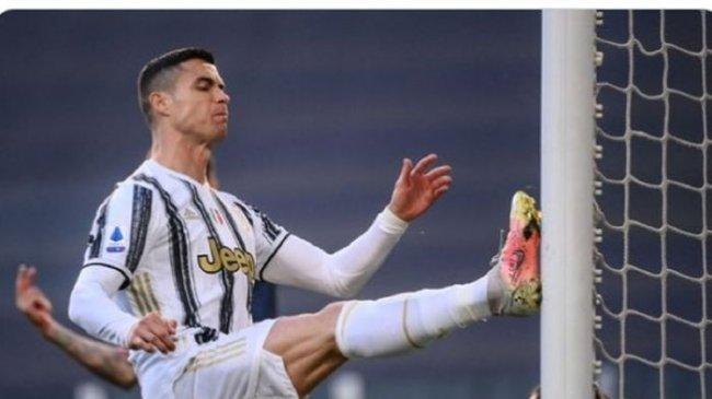 Liga Italia - Awal dan Akhir Cristiano Ronaldo bersama Juventus yang Tak Bahagia