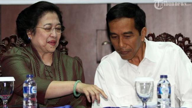 Soal Capres, Hasto Sebut Megawati Akan Berkontemplasi Meminta Petunjuk Allah SWT