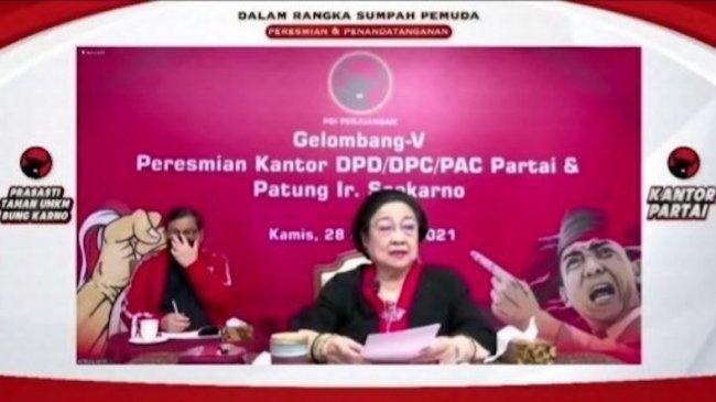 Megawati: Tak Ada Aturan yang Bisa Halangi PDIP Menang Terus