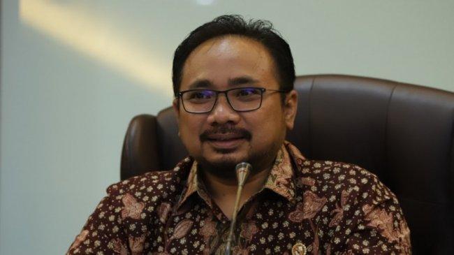 Menteri Agama Ajak Seluruh Umat Beragama Terus Berdoa Agar Pandemi Segera Berakhir
