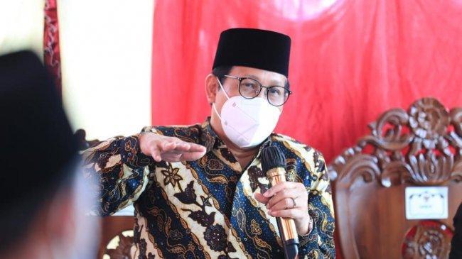 Mendes PDTT Halim Iskandar Ingin Kerja Sama Pertamina dan BUMDes Tanpa Pihak Ketiga