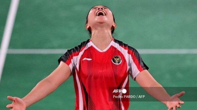 Greysia Polii Bangkit di Olimpiade Tokyo Setelah Mengalami Sejumlah Tragedi