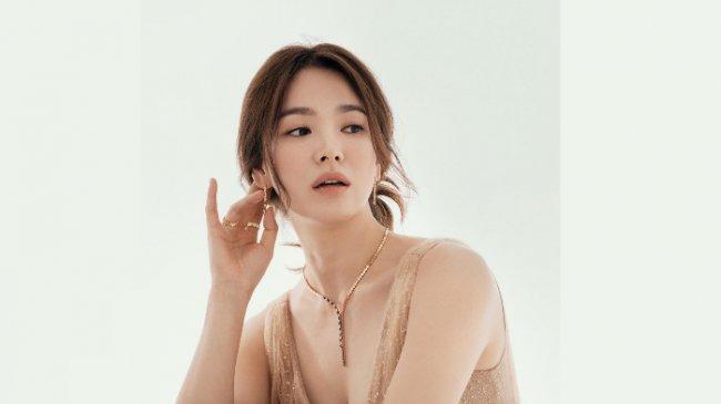 Syuting di Masa Pandemi Covid-19, Song Hye Kyo: Tak Semudah Sebelumnya