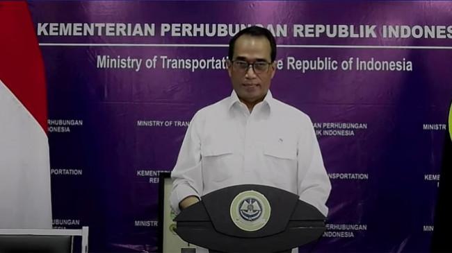 Kemenhub Akan Sesuaikan Kapasitas Angkut di Transportasi Umum Mulai 5 Juli 2021