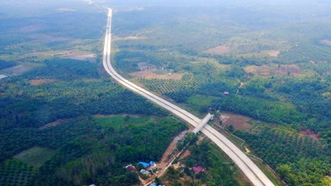 Para Ekonom Bahas Dampak Ekonomi Pemindahan Ibu Kota Negara dari Jakarta ke Kalimantan