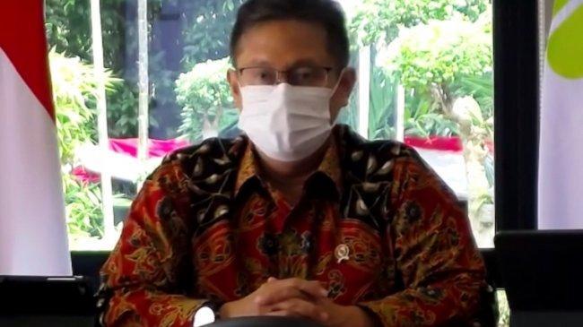Benarkah Klaim Menkes Indonesia Lebih Cepat Lewati Gelombang 2 Covid dari Negara Lain? Ini Datanya