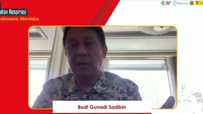 Menkes Apresiasi Banyak Negara Donasikan Vaksin Covid-19 untuk Indonesia