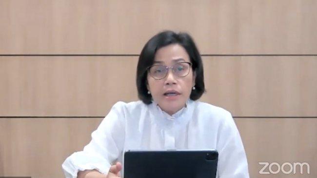 Alasan Sri Mulyani Bentuk Komite Audit Kementerian Keuangan