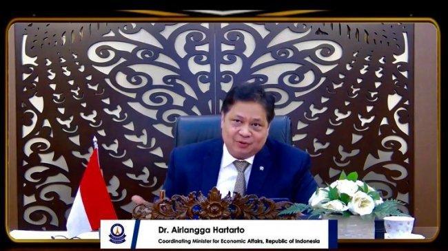 Menakar Peluang Koalisi Besar Golkar Bareng Gerindra, Hanura dan NasDem di Pilpres 2024