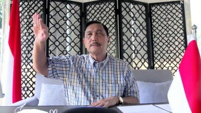 Kasus Covid-19 Naik, Luhut: Dua Minggu ke Depan adalah Masa Kritis