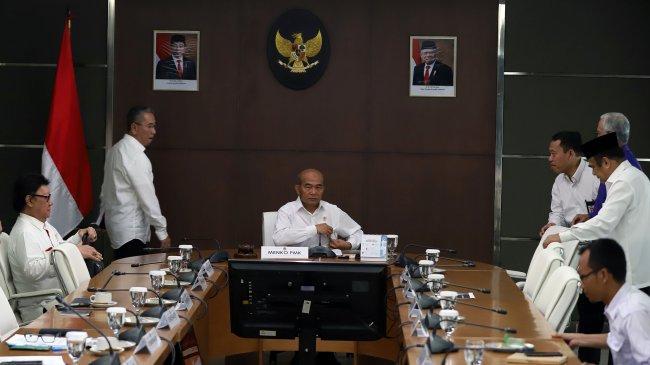 Kemenko PMK: Enam Kementerian Sepakat Dukung Pelaksanaan Urusan Transmigrasi