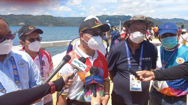 Menko PMK: PON XX Jadi Ajang Promosi Pariwisata Papua