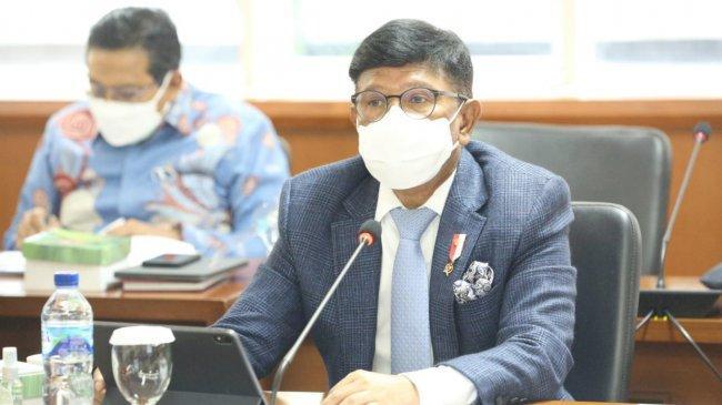 Menkominfo: Sanksi Tegas Pasti Dijatuhkan kepada yang Melanggar Aturan Karantina