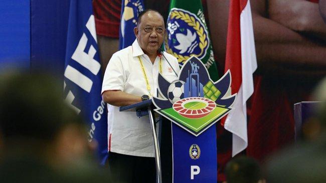 Ketua KONI Pusat: Fasilitas PON XX Papua 2021 Sudah Siap 93 Persen