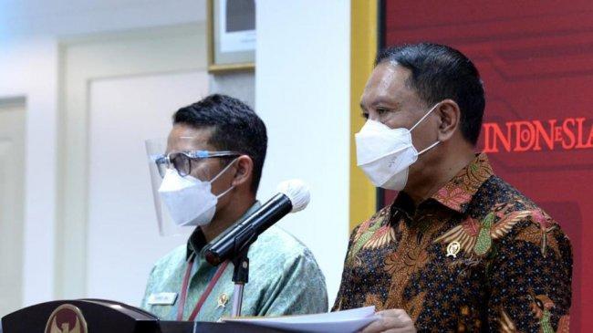 Indonesia Tuan Rumah FIBA Asia Cup 2021, Menpora Amali Pasang Dua Target