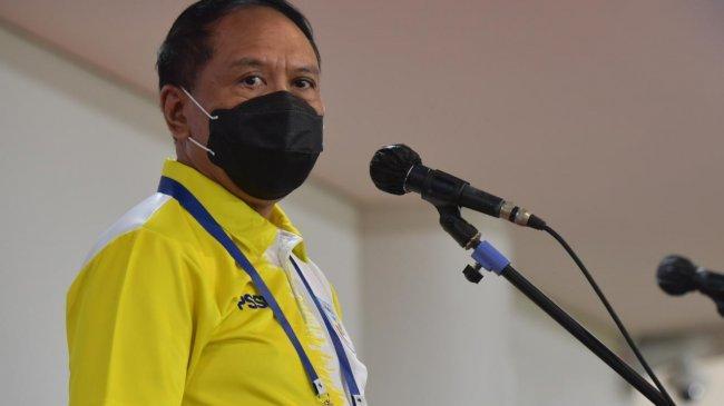 Menpora Ingin Liga 2 Jadi Ajang Pembinaan Pesepakbola Untuk Timnas Indonesia