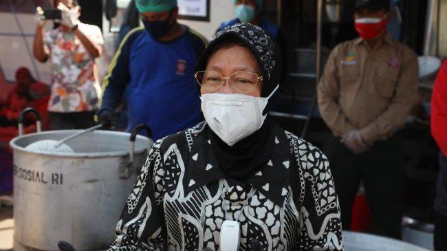 Mensos Risma Izinkan Penyaluran BPNT di Provinsi Gorontalo dalam Bentuk Tunai, Berikut Alasannya