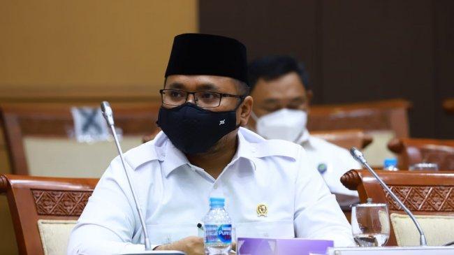 Menag Yaqut Diprotes Anggota Komisi VIII Gegara Tak Dilibatkan dalam Kunker