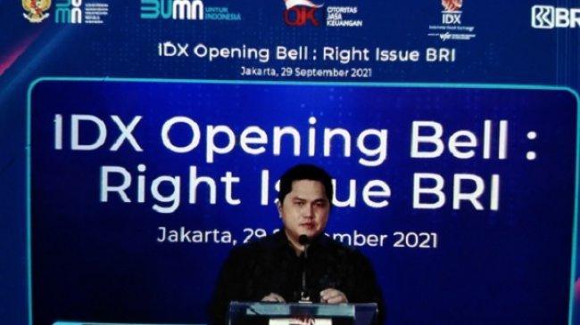 BUMN Didorong Melantai di Bursa untuk Tingkatkan Transparansi