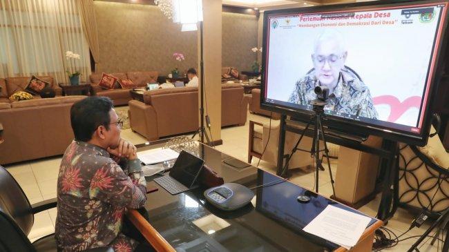 BPIP Nilai Desa sebagai Masa Depan Indonesia
