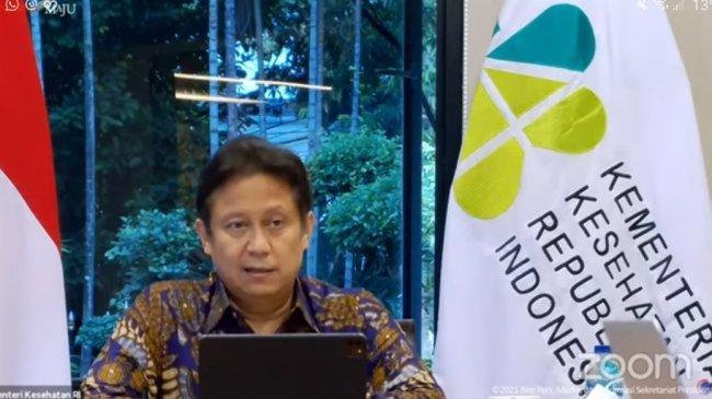 Menkes Klaim Testing Covid-19 di Indonesia Hampir 4 Kali Lipat Standar WHO