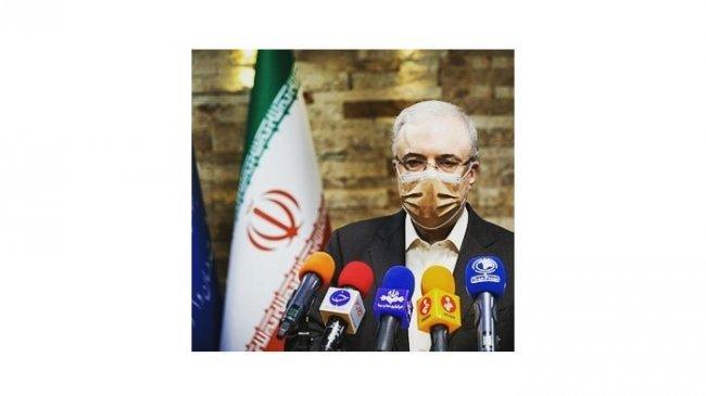 Antisipasi Gelombang ke-5, Menkes Iran Serukan Lockdown yang Diawasi Militer selama 2 Pekan