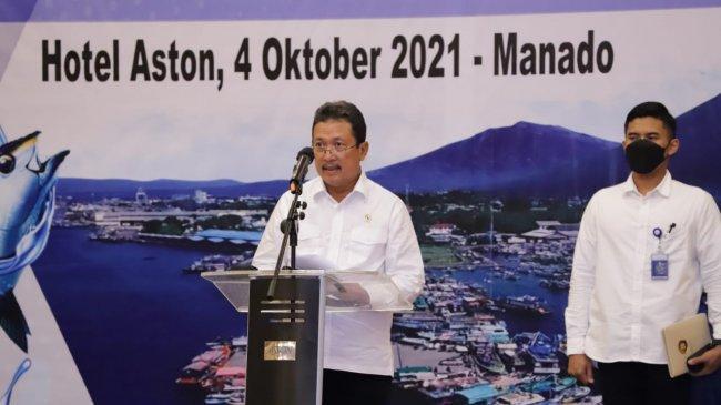 Menteri Trenggono: Pemutakhiran HPI untuk Tingkatkan Kesejahteraan Nelayan