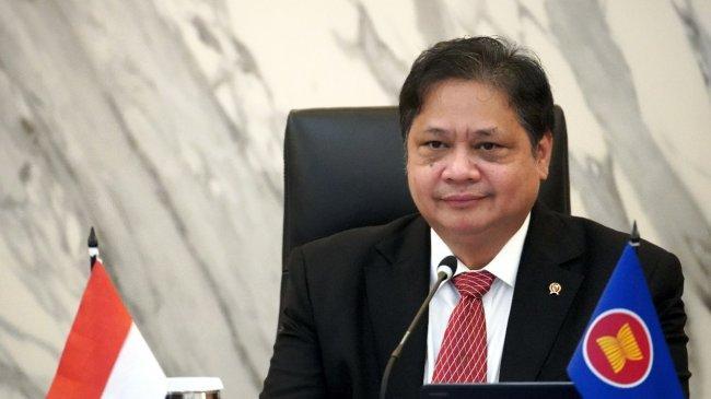 Airlangga Hartarto Ungkap PON XX Papua Catatkan 176 Kasus Positif Covid-19