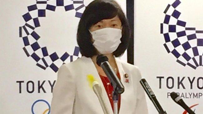 Tamu Undangan VIP Upacara Pembukaan Olimpiade Jepang 23 Juli Kemungkinan Dapat Perlakuan Khusus