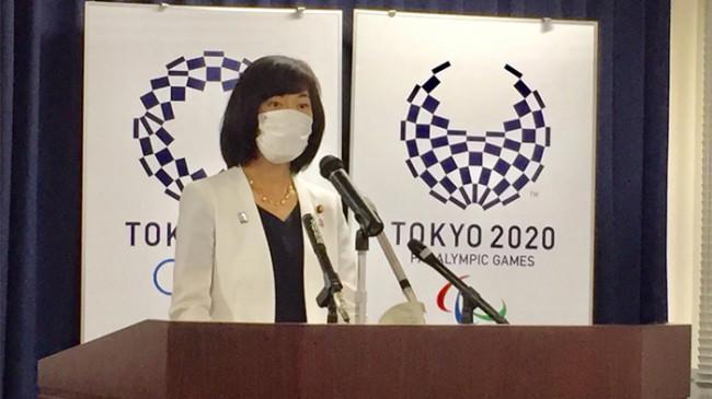 Jumlah Penonton Olimpiade Jepang Dibatasi 10.000 Orang, Bagaimana dengan Keluarga VVIP?